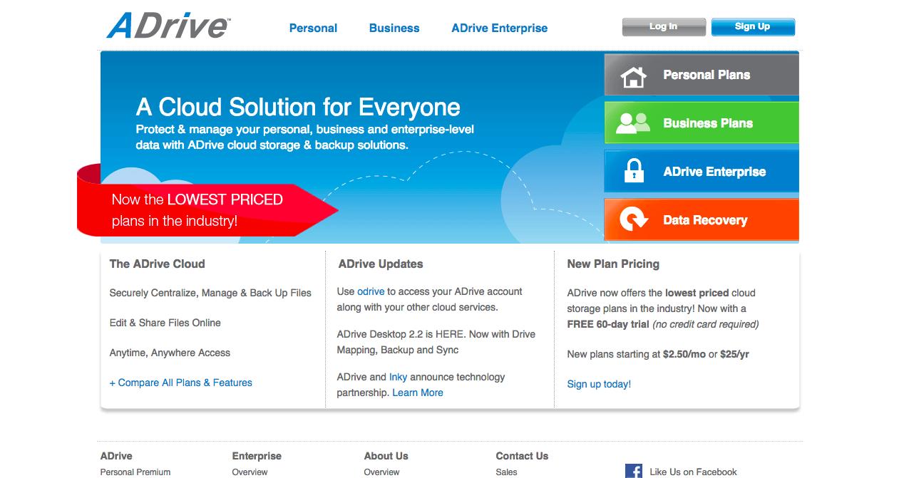 無料で使えるオンラインファイルストレージ30選を徹底比較!